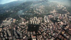 Trabzonun coğrafi işaretli ürünleri tanıtılacak