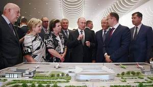 ESTA Construction, Yuri Gagarin Havalimanını hizmete açtı
