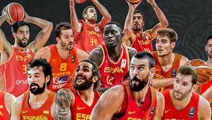Dünya Kupasının favorilerinden İspanya hem güçlü, hem de tecrübeli
