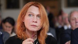 Aslı Erdoğana Vaclav Havel ödülü