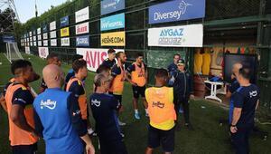 Ersun Yanaldan Trabzonspor maçına teknoloji desteği