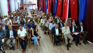 Adalar Ulaşım Çalıştayı yapıldı