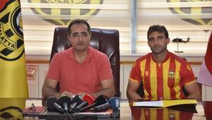 Yeni Malatyaspor, Sakıb Aytaçı renklerine bağladı