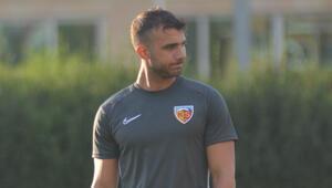 Yeni Malatyasporda transfer