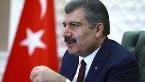 Bakan Koca: Türkiye-Moldova ticaret hacmi hedefi 1 milyar dolar