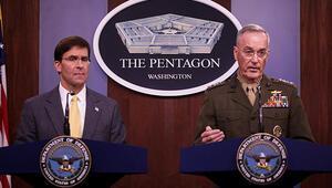 ABD Savunma Bakanı'ndan flaş açıklama: Türkiye önemli bir ortak