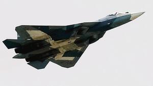 Rusya'ya  teklif... Su-57'yi  birlikte üretelim