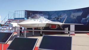 Milli TF-X uçağı  için ortaklık