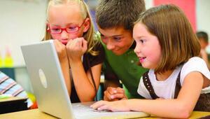 Sosyal medyada çocukları bekleyen tehlikeler