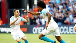 Andre Villas-Boas: Fenerbahçeden Luiz Gustavoya teklif geldi ve...