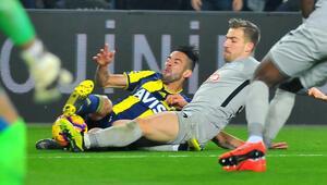 Fenerbahçede sol bek için alternatif aday Dario Melnjak... | Transfer Haberleri