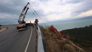 Belediye Meclis Üyesi Sırmandan, ölümlü kazaların yaşandığı viraja önlem çağrısı
