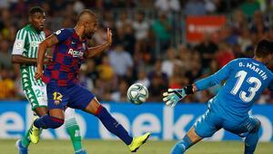 Beşiktaşta Rafinha harekatı | Transfer Haberleri