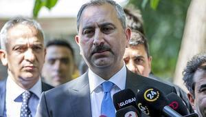 Adalet Bakanından 'idam cezası' açıklaması