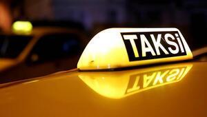 Taksici araştırmasından çarpıcı sonuçlar çıktı Yanlarında kesici, delici aletle dolaşıyorlar
