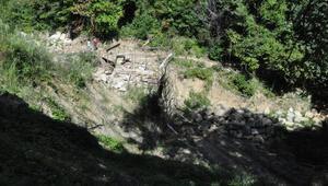 Romalıların olimpiyatlara hazırlandığı köprü onarılıyor