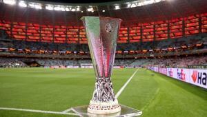 UEFA Avrupa Liginde gruplar yarın belli olacak
