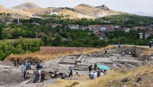 Arslantepe Höyüğünde bu yılki kazı çalışmaları başladı