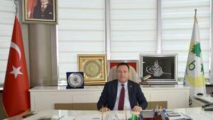 Başkan Beyoğlu: 97 yıl önceki ruh bugün de diri