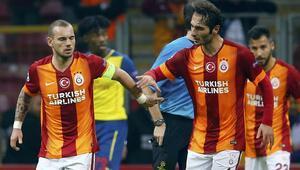 Şampiyonlar Ligi kura çekiminde Sneijder ve Hamit Altıntop sürprizi