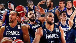 Son Dünya Kupasının üçüncüsü Fransa, G Grubunun favorisi