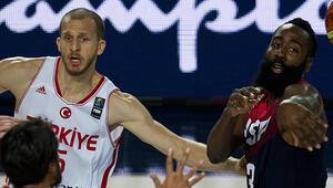 FIBA Dünya Kupasıdan tarihi notlar