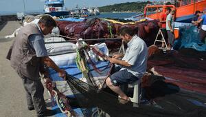 Balıkçılara av yasağı uyarıları