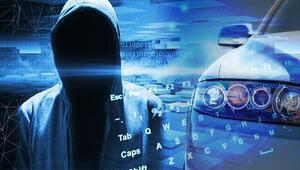 """Siber saldırıların yeni hedefi """"bağlı arabalar"""""""