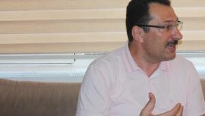 AK Partili Yavuz: Mahkemeyetaşımazsam kendime haksızlık ederim