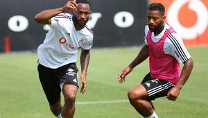 Beşiktaşta Çaykur Rizespor maçı hazırlıkları sürüyor