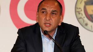 Fenerbahçe Başkan Vekili Semih Özsoy: Volkan Demirel ile görüşüldü