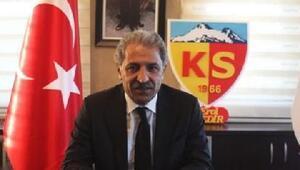 Erol Bedirden Galatasaray açıklaması