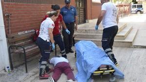 Antalyada Uyan Şükrü operasyonu