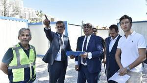 Eski Türk sporları Mamakta canlanacak