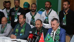 Kocaelisporun transfer yasağı kalktı