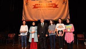 Onikişubat Belediyesinin yaz okulları sona erdi