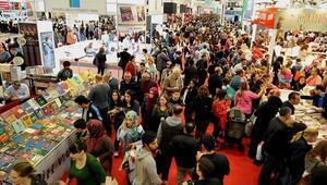 Diyarbakır, Kitap Fuarı için gün sayıyor
