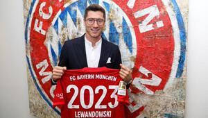 Robert Lewandowski, 2023e kadar Bayern Münihte