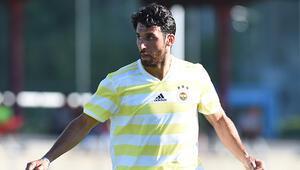 Fenerbahçeden ayrılan İsmail Köybaşı, La Liga ekibine transfer oldu