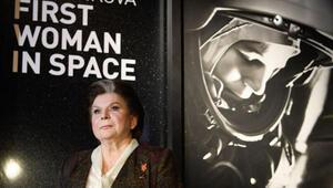 Valentina Tereşkova kimdir Uzaya çıkan ilk kadın olarak tarihe geçti
