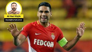Galatasarayda son dakika Falcaoda imza çok yakın... | Transfer Haberleri
