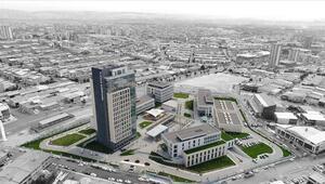 Teknopark Ankaradan 50 milyon dolarlık ihracat hedefi