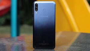 Samsung Galaxy M30s geliyor Özellikleri nasıl olacak