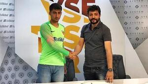 Fenerbahçeden Kayserispora transfer oldu