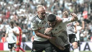 Beşiktaşın konuğu Çaykur Rizespor