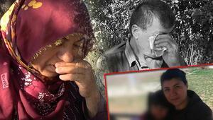 Anne ve babası Emine Bulutun tek hayalini anlattı