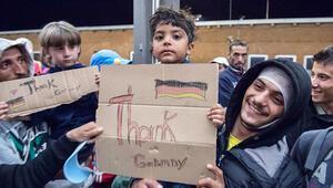 'Almanya göçe muhtaç bir ülke'