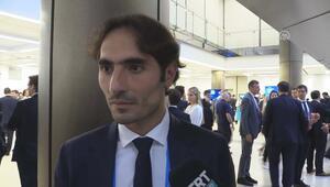 Hamit Altıntop Galatasarayın Devler Ligi kurasını yorumladı