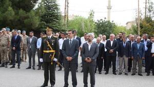 Erganide 30 Ağustos Zafer Bayramı coşkusu