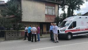 81 yaşındaki adam intihar etti